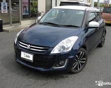 Suzuki Swift: 2016 1.2 МТ хэтчбек Хабаровск 1.2л 430000 Р