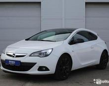 Opel Astra: 2013 TwinTop 1.6 Turbo купе Краснодар 545500 Р