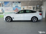 BMW 3: 2014 Grand Tourismo 335d xDrive 3.0d AT 4x4 Санкт-Петербург 2л 1499000 Р