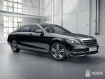 Mercedes S: 2020 350d 4Matic 2.9 AT Санкт-Петербург 2.9л 10573200 Р
