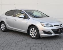 Opel Astra: 2015 1.6 AT седан Краснодар 1.6л 615000 Р