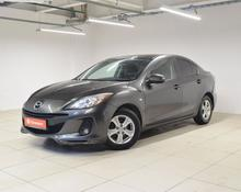 Mazda 3: 2011 Touring Plus 2.0 AT седан Москва 1.6л 495000 Р