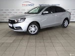 ВАЗ (Lada) Vesta: 2018 Comfort Winter 1.8 MT Казань 1.8л 623800 Р