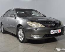 Toyota Camry: 2005 2.4 AT седан Кемерово 2.4л 545000 Р