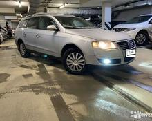 Volkswagen Passat: 2006 2.0 FSI AT универсал Сергиев Посад 2л 415000 Р