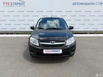 ВАЗ (Lada) Granta: 2014 Comfort City 1.6 MT Йошкар-Ола 1.6л 302400 Р