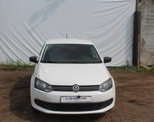 Volkswagen Polo: 2013 1.6 AT седан Казань 1.6л 324000 Р