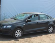 Volkswagen Polo: 2011 1.6 AT седан Казань 1.6л 337500 Р