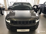 Jeep Compass: 2019 Trailhawk 2.4 AT 4x4 Екатеринбург 2.4л 2634000 Р